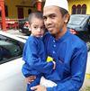 Mohd Muhyiddin Mustafa Avatar